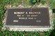 Robert R Brower