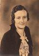 "Elizabeth Ruth ""Ruth"" <I>Downard</I> Vickerman"