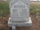 Elsie May <I>Wolfe</I> Monroe