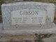 Mary Etna <I>Watson</I> Gibson