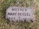 Profile photo:  Mary A <I>Hoyer</I> Beitzel