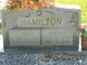 "J Bob ""Bob"" Hamilton"