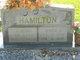 Dora J Hamilton