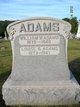 Louise <I>Brundage</I> Adams