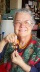 Profile photo:  Dorothy Frances <I>VanScyoc</I> Strassberg