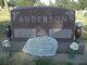 Deloris Arlene <I>Petersen</I> Anderson