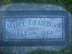 Mabel Edith <I>Mintun</I> Fairburn