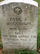 Paul J. McGough