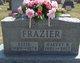 Effie <I>Gross</I> Frazier