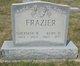 Sherman W. Frazier