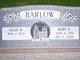 Lillis Marie <I>Kroff</I> Barlow