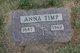 Anna Teresa <I>Feuerstein</I> Timp