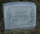 Profile photo:  Albert Underhill