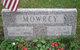 James Irvin Mowrey
