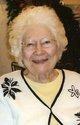"""Profile photo:  Isobel Miriam """"Mimi"""" <I>Amick</I> Collins"""