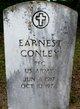 Earnest Conley