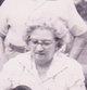 Profile photo:  Mary Jane <I>Henderson</I> Dyson Fowler