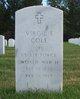 Corp Virgil Earl Cole