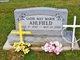 Sadie May Marie Ahlfield