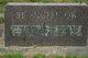 """John William """"Bill"""" Stringfellow"""