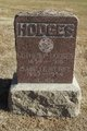 Profile photo:  Mary Isabell <I>Ritchie</I> Hodges