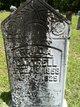 Profile photo: Rev Daniel A Cantrell