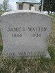 James M. Walton