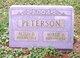 Myrtle Almeda <I>Graves</I> Peterson