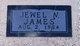 Jewel V James