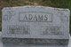 Profile photo:  Elizabeth H. Adams