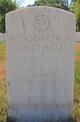 Woodrow R Eastham