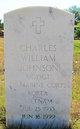 "Charles William "" "" <I> </I> Johnson,"