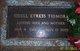 Odell <I>Etress</I> Tidmore