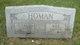 Harold Homan