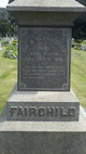 Col Robert Bruce Fairchild