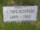 Profile photo:  Andrew Theodore Anderson