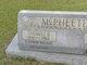Rev Thomas B McPheeters