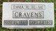 Emma Henrietta <I>Blume</I> Cravens