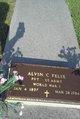 Profile photo:  Alvin C. Felix