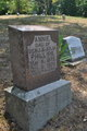 "Profile photo:  Anna ""Annie"" <I>Phillips</I> Brockway"