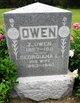Profile photo:  Georgiana Louella <I>Smith</I> Owen