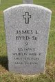 James L Byrd, Sr