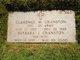 Clarence M Cranston