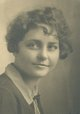 Lillian Ervie <I>Fitch</I> Hudson