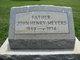 John Henry Meyers
