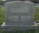 Profile photo:  Alice G <I>Johnson</I> Jaggers