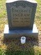 Tillman E. Ingram