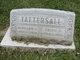 Edith H Tattersall