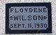 Floydene Wilson
