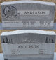 Jeneal <I>Duce</I> Anderson